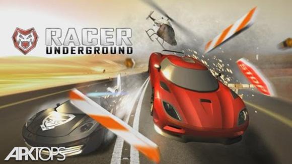 دانلود Racer UNDERGROUND