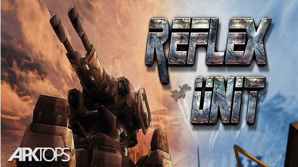 دانلود Reflex Unit