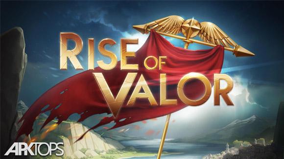 دانلود Rise of Valor