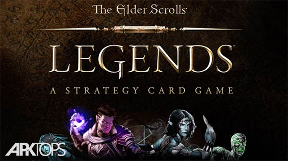 دانلود The Elder Scrolls: Legends
