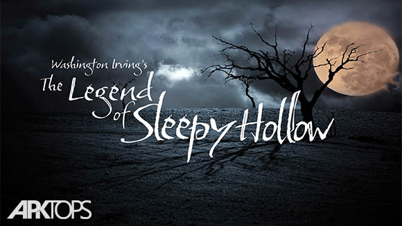 دانلود The Legend of Sleepy Hollow