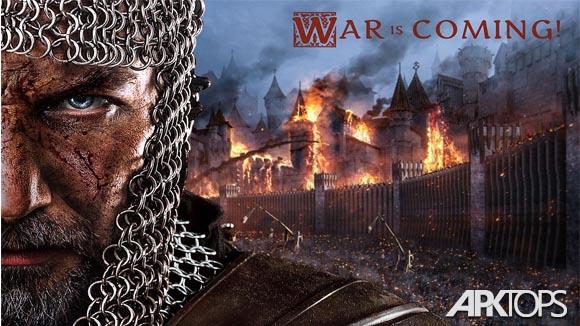 دانلود Throne: Kingdom at War