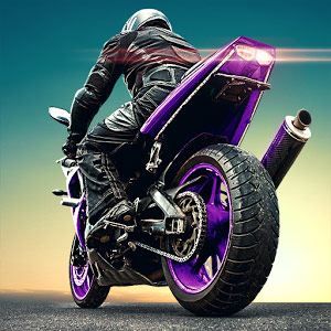 Top Bike: Racing & Moto Drag v1.04 دانلود بازی موتور سوای و درگ برای اندروید