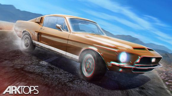 دانلود Top Cars: Drift Racing