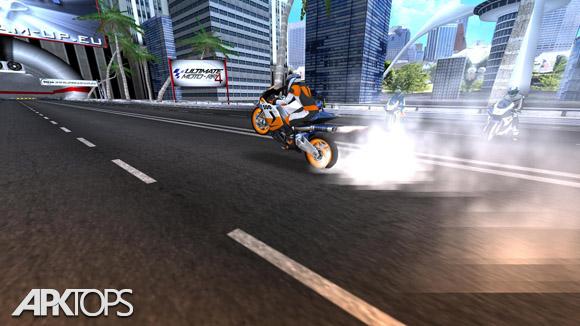 دانلود Ultimate Moto RR 4 Free