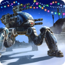 War Robots v4.4.0 دانلود بازی بی نظیر ربات های جنگی