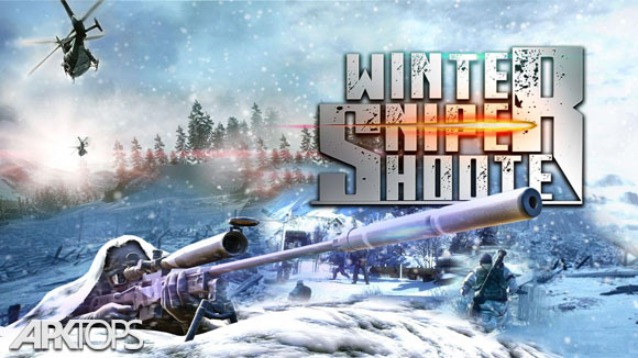 دانلود Winter Mountain Sniper - Modern Shooter Combat