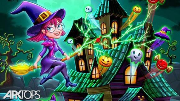 دانلود Witchdom – Candy Match 3