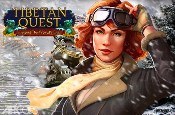 Tibetan Quest