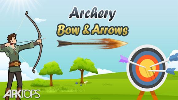 دانلود Archery Bow