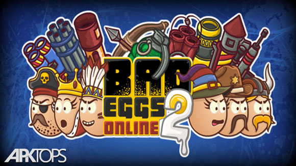 دانلود Bad Eggs Online 2