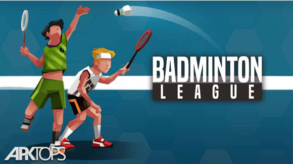 دانلود Badminton League