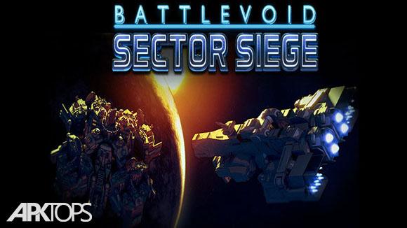 دانلود Battlevoid: Sector Siege