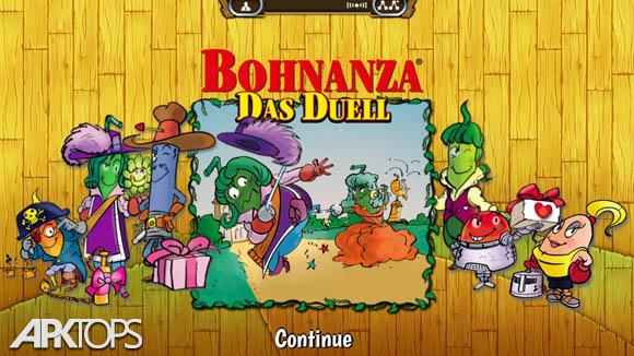 دانلود Bohnanza The Duel