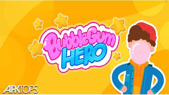 دانلود Bubblegum Hero