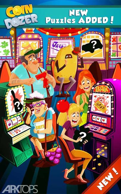 casino vegas coin party dozer anleitung