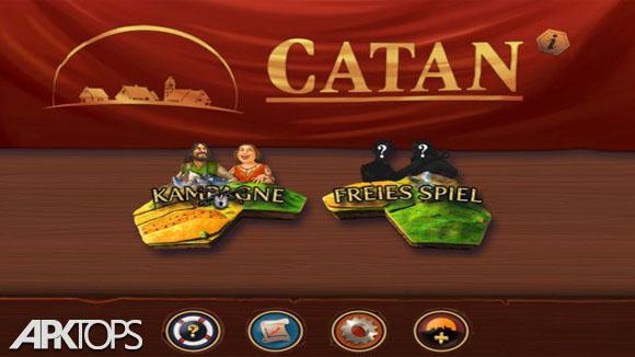 دانلود Catan Classic