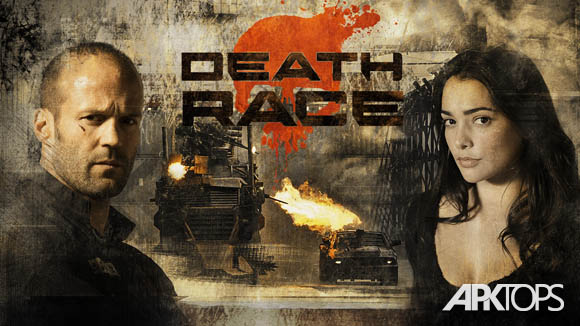 دانلود Death Race ® - Drive & Shoot Racing Cars