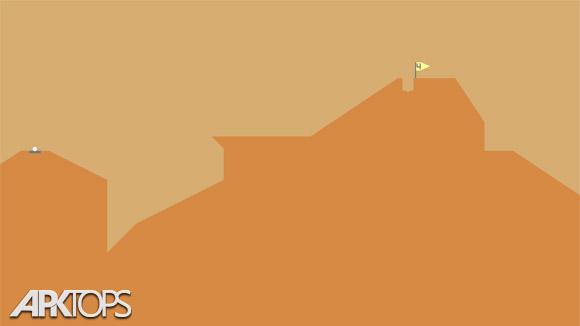 دانلود Desert Golfing