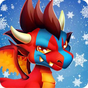 Dragon City v7.1.1 دانلود بازی شبیه سازی شهر اژدها برای اندروید