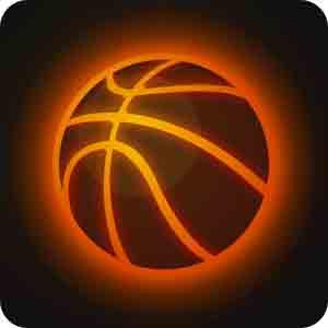 Dunkz v2.0.0 دانلود بازی رقابت های بسکتبال برای اندروید