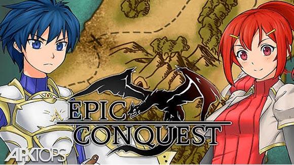دانلود Epic Conquest