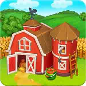 Farm Town: Happy farming Day v2.30 دانلود بازی شهر مزرعه ای برای اندروید