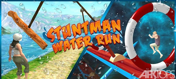 Stuntman Water Run