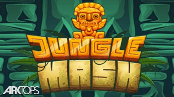 دانلود Jungle Mash