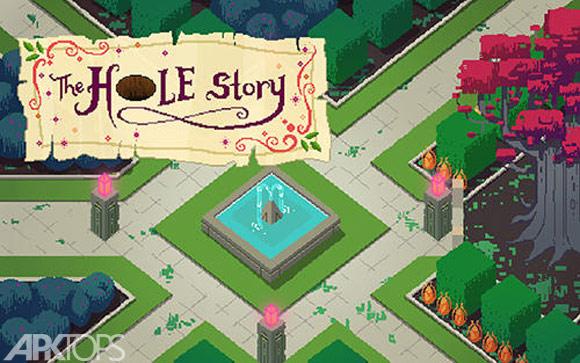 The Hole Story