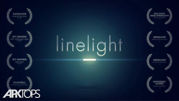 دانلود Linelight