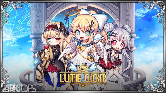 Lutie RPG Clicker
