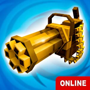 Mad GunZ – Online Shooter v1.9.17 دانلود بازی تفنگ های دیوانه + مود اندروید
