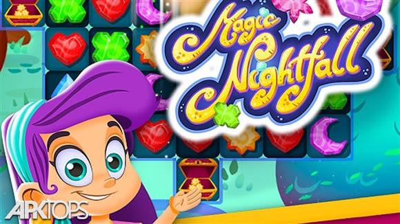 دانلود Magic Nightfall