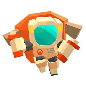 Mars: Mars v21 دانلود بازی مریخ: مریخ + مود اندروید