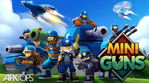 دانلود Mini Guns