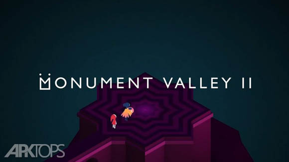 دانلود Monument Valley 2
