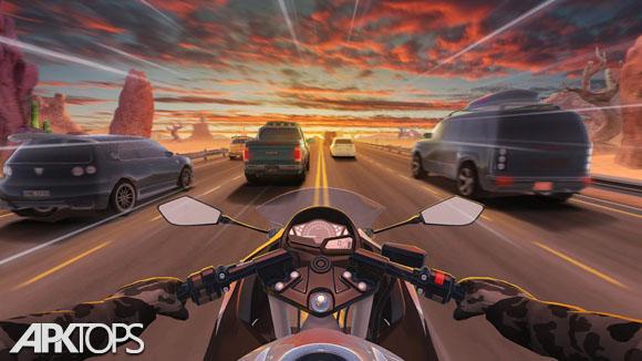 دانلود Motorcycle Rider