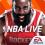 NBA LIVE Mobile Basketball v2.2.1 دانلود بازی بسکتبال ان بی ای لایو