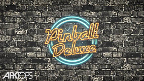 دانلود Pinball Deluxe: Reloaded