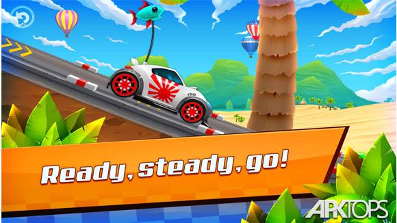 دانلود RC Toy Cars Race