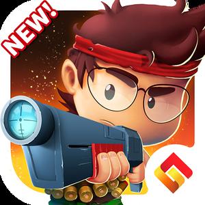 Ramboat - Jumping Shooter Game v4.1.1 دانلود بازی اکشن رمبوت + مود اندروید