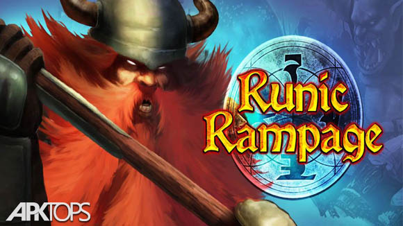 دانلود Runic Rampage - Hack and Slash RPG