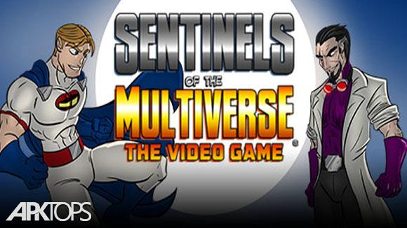 دانلود Sentinels of the Multiverse