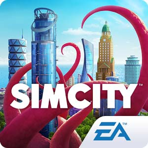 SimCity BuildIt v1.28.4.88140 دانلود بازی سیم سیتی + مود اندروید