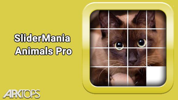 دانلود SliderMania Animals Pro