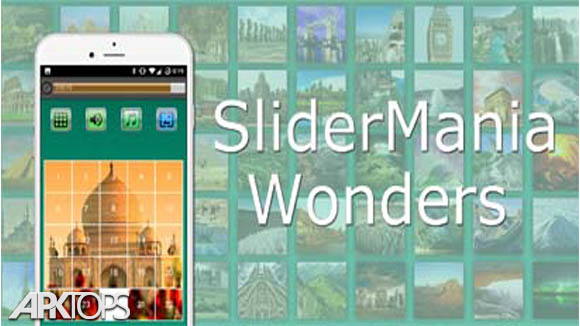 دانلود SliderMania Wonders Pr