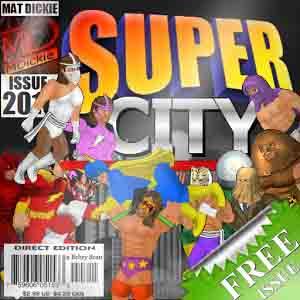 Super City (Superhero Sim) v1.180 دانلود بازی شهر فوق العاده + مود اندروید