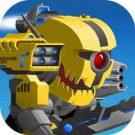 Super Mechs v5.211 دانلود بازی سوپر مکانیک برای اندروید