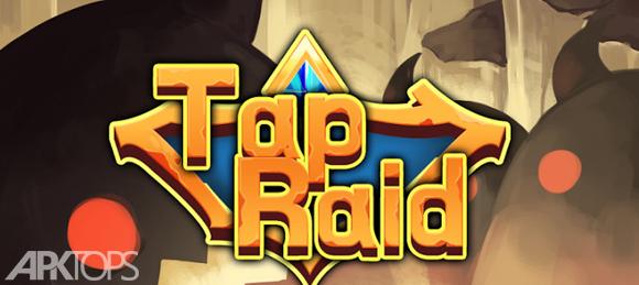 Tap Raid